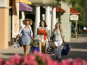 shopping-women