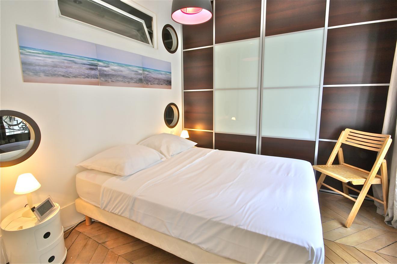 Alugar apartamento em Paris  Paris a la Carte
