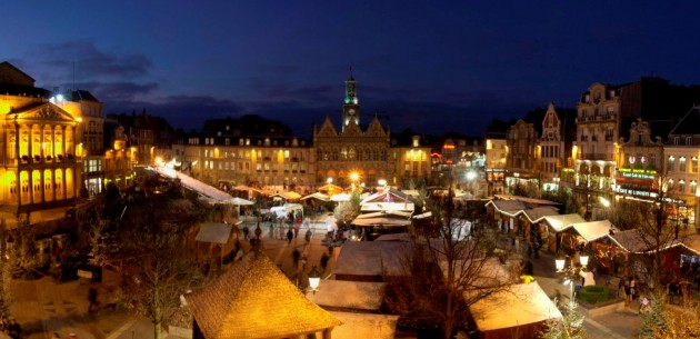 Amiens-Christmas-Market