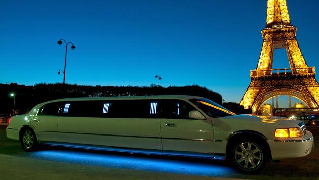 tour-eiffel-limousine