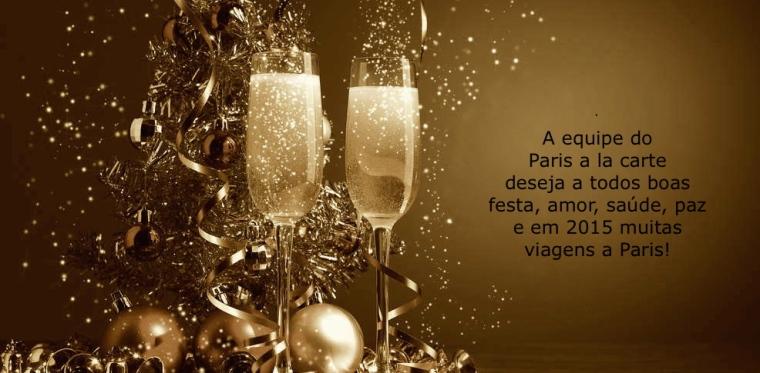 mensagem de fim de ano
