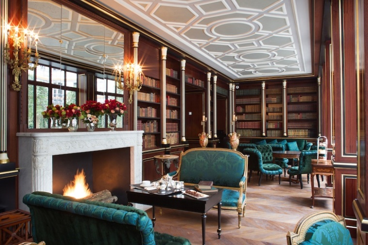 la-réserve-paris-luxury-hotel-interior-design-tea-room