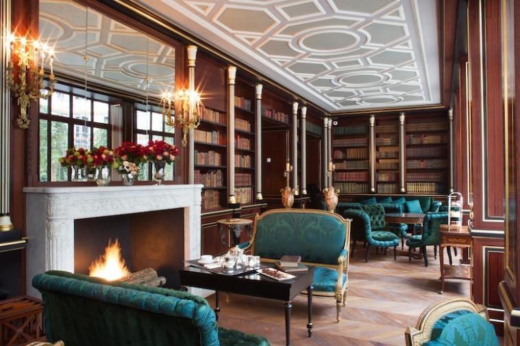 la-réserve-paris-luxury-hotel-interior-design-tea-room