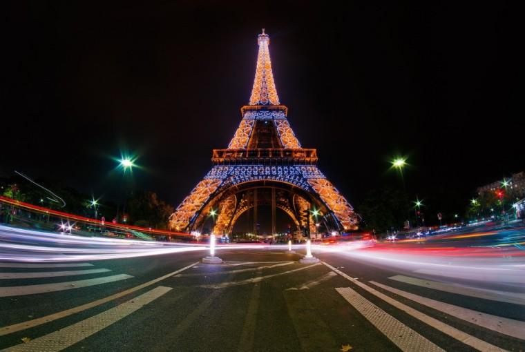 © Damien Roué – illuminations Pierre Bideau